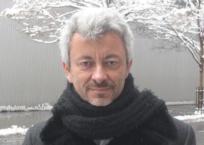 Carlos Gamerro: «El mercader de venecia»