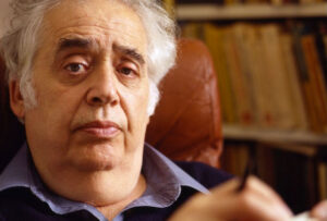 Video Conferencia: Harold Bloom @ CCK