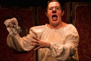 Julieta ¿Y Romeo? (Infantil) @ Teatro Pan y Arte