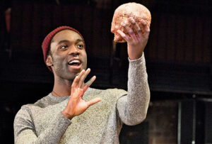 Hamlet @ BAC - British Art Centre