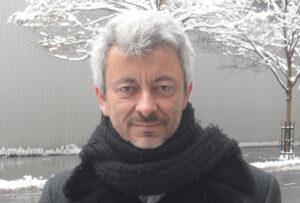 """Carlos Gamerro: """"El mercader de venecia"""" @ AMIA"""