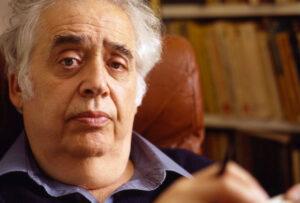 Video Conferencia: Harold Bloom @ CCK